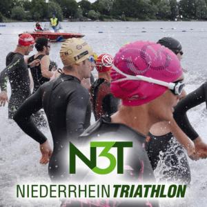 Kunde Niederrhein Triathlon