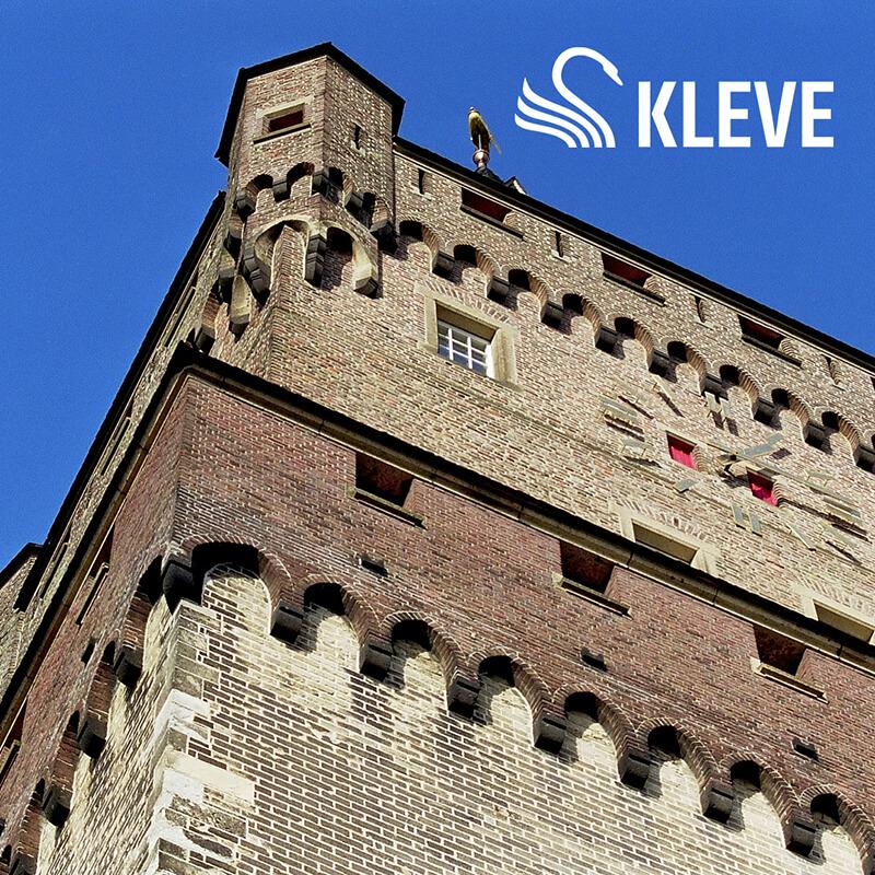 Portfolio Stadt Kleve