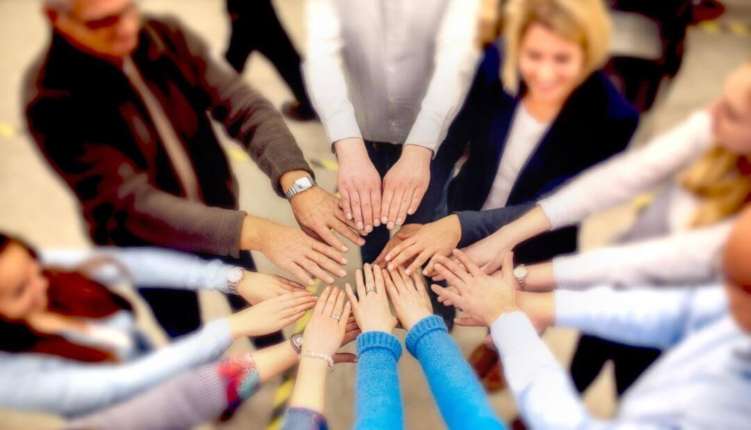 reintjes digital Full-Service-Agentur Team Zusammenhalt