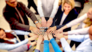 reintjes digital team zusammenhalt