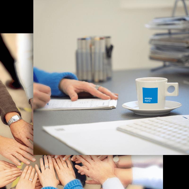 reintjes digital Full-Service-Agentur Warum Wir