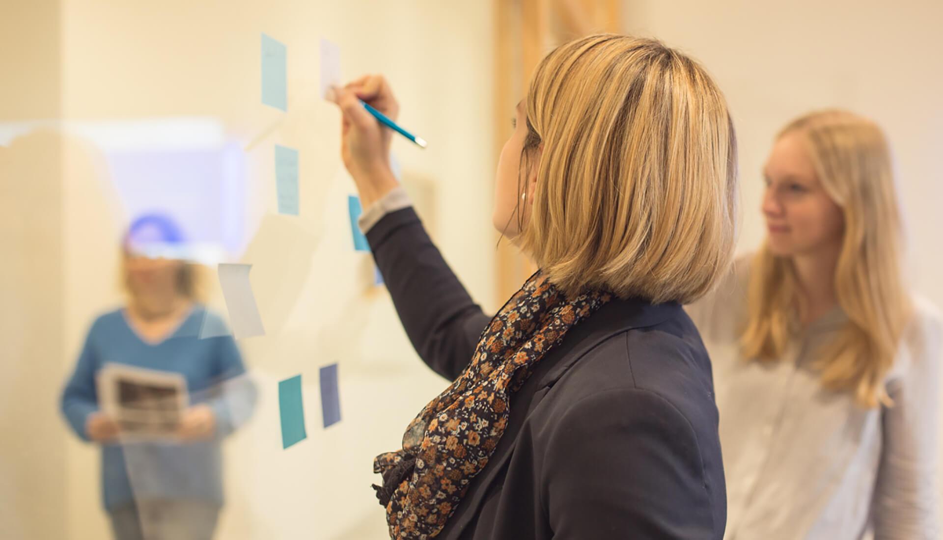 reintjes digital Agentur Ideenfindung