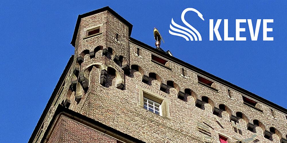 Stadt Kleve - Logo- und Corporate Design